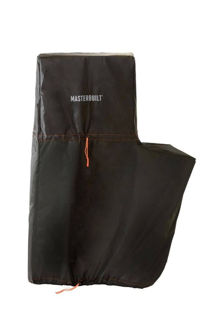 Masterbuilt 41-inch Propane and Pellet Smoker Cover