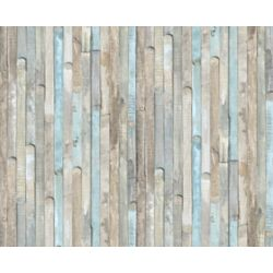 D-C-Fix 346-0644 Home Decor Self Adhesive Decor 17-inch x 78-inch Beach Wood - (2-Pack)