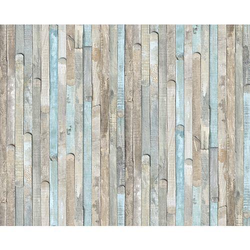 D-C-Fix 346-8131 Home Decor Self Adhesive Decor 26-inch x 78-inch Beach Wood