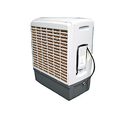 1060 CFM Evaporative Cooler
