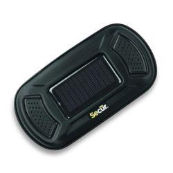 Secur Solar Media Player Plus