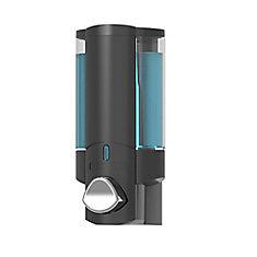 AVIVA Dispenser Single Matte Black