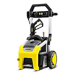 Karcher K1910 1900PSI 4.9LPM Electric Pressure Washer