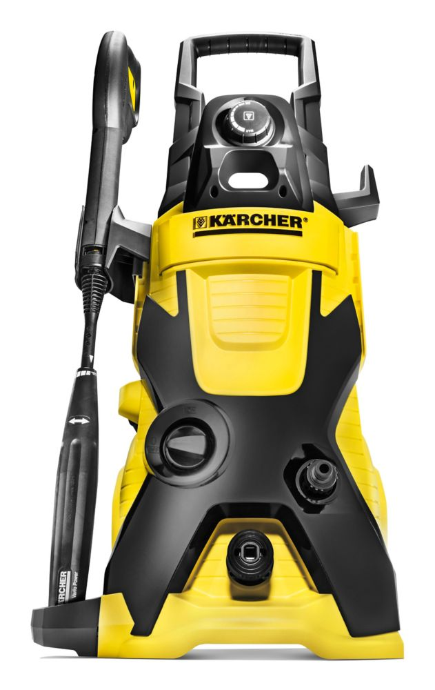 Karcher K4 1900 PSI 5.3 LPM Electric Pressure Washer
