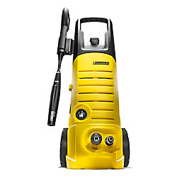 Karcher K3 Electric Pressure Washer 1800 PSI, 1.5GPM