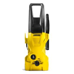 Karcher K2 Plus 1600 PSI 4.7 LPM Electric Pressure Washer