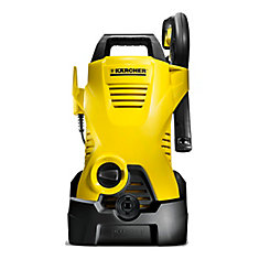 K2 Compact 1.25GPM Electric Pressure Washer