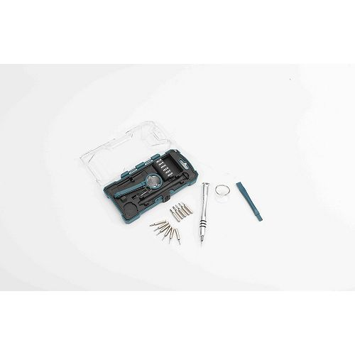 Anvil 17-Piece Smart Phone Tool Kit