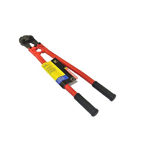 Fuller 24-inch Bolt Cutter with Non-Slip Rubber Grips