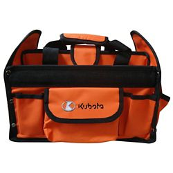 Kubota Soft Tool Bag