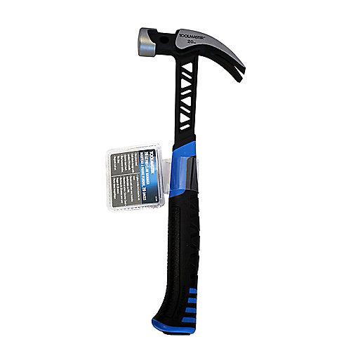 20oz Pro Claw Hammer