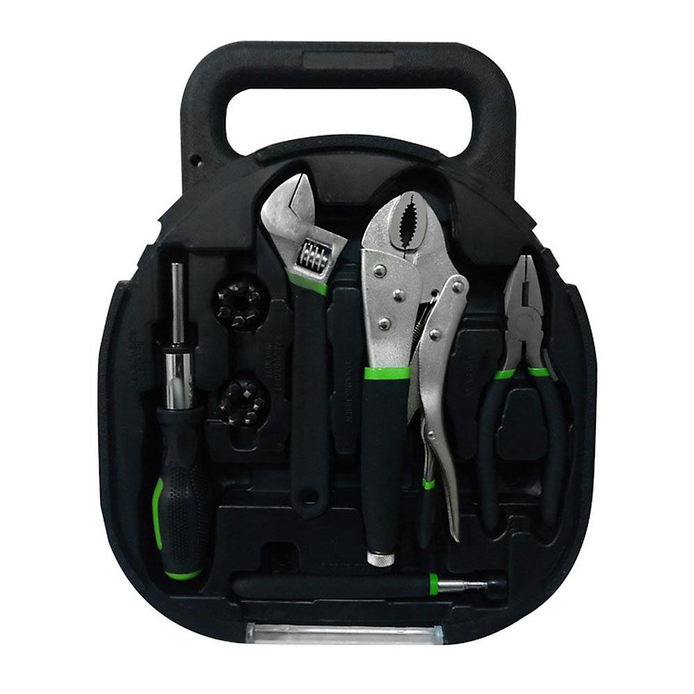 17-Piece Tool Set