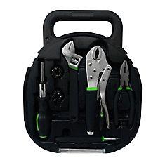 17 pc Tool Set