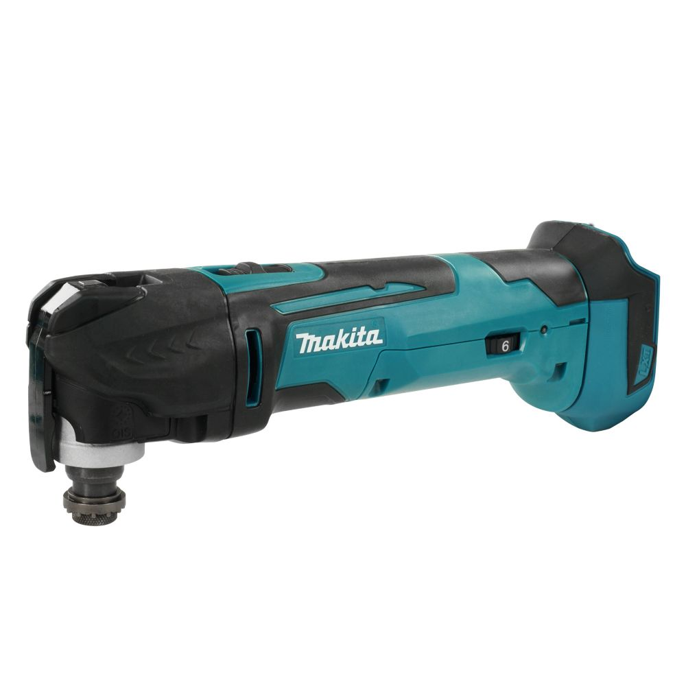 makita 18v lxt multi tool the home depot canada. Black Bedroom Furniture Sets. Home Design Ideas