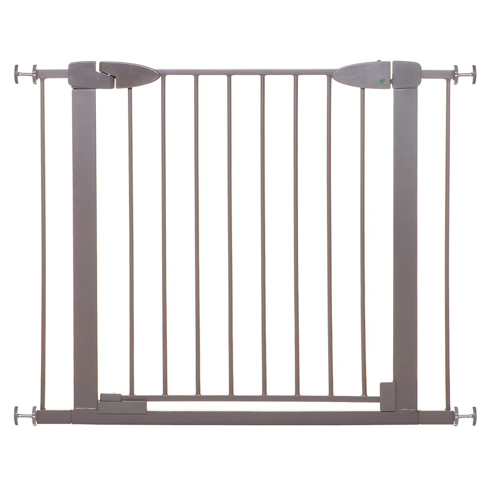 Dreambaby Boston Magnetic Auto-Close Security Gate - Taupe