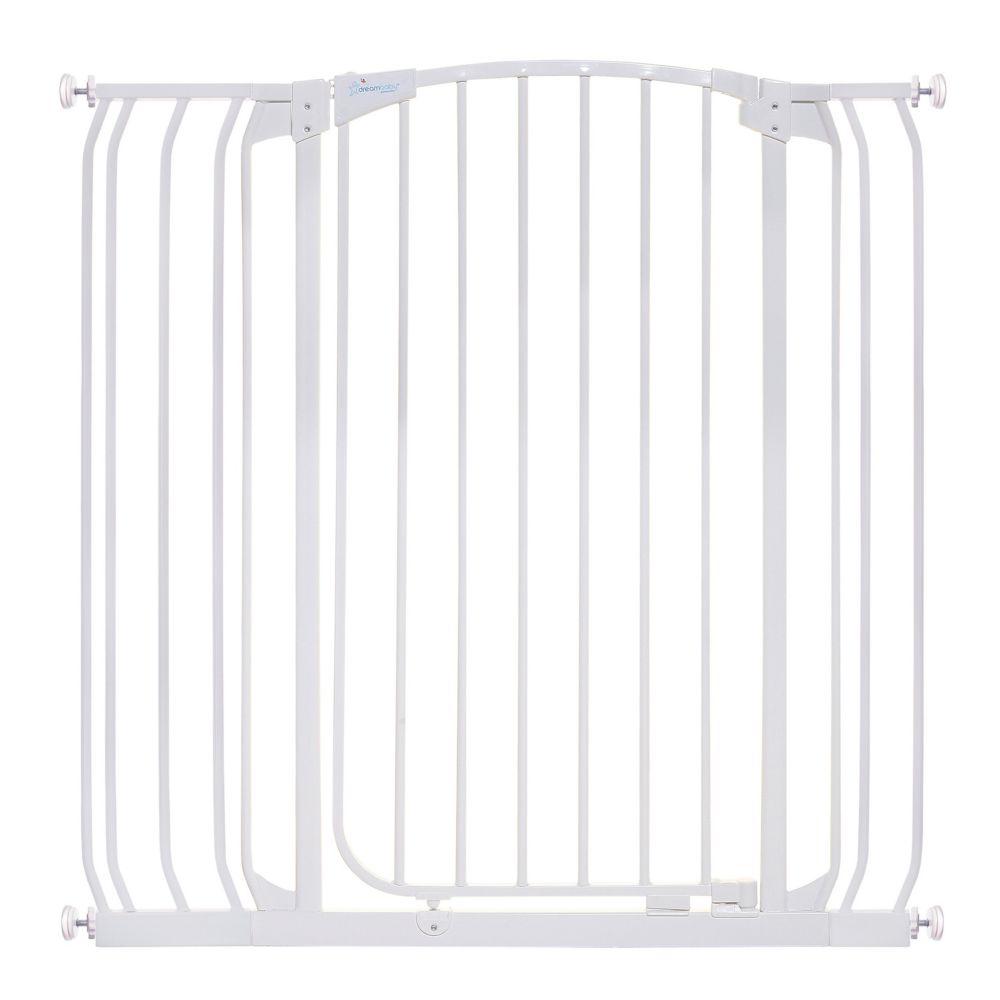 Summer Infant Sure Amp Secure 6 Feet Metal Expansion Gate