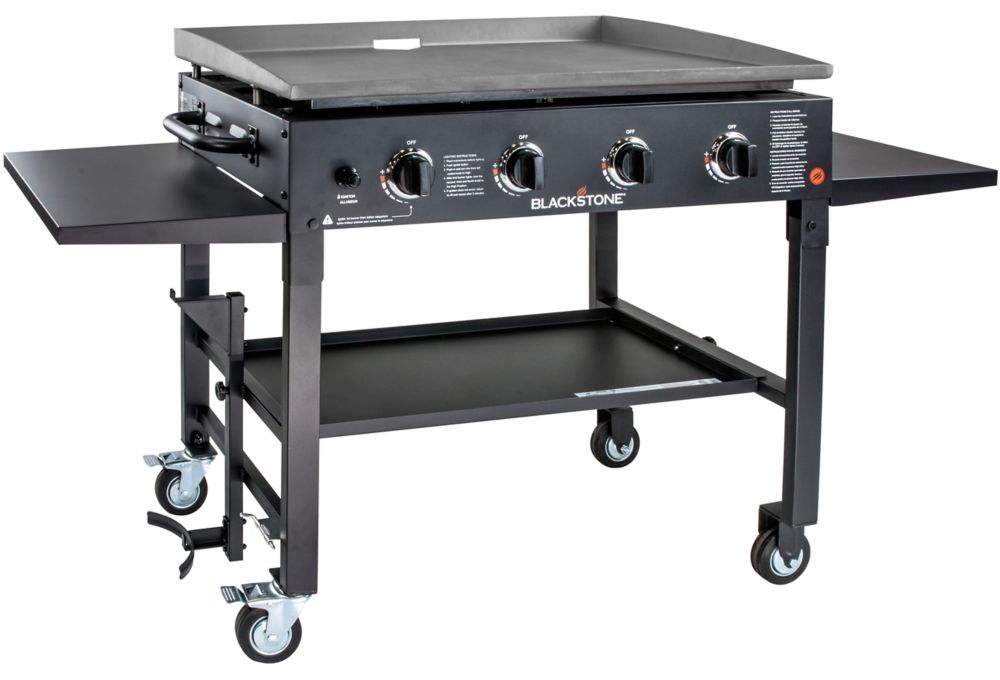 Blackstone 36 Inch Griddle Cooking Station The Home