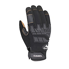 Goat Leather Heavy Duty Glove - M (2-Pack)