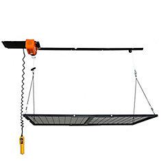 Garage Gator 3 ft. x 6 ft. Platform 220 lb Hoist Kit