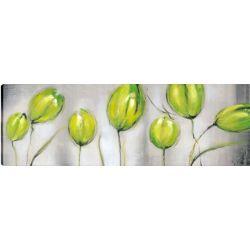 Mirrorize Canada Flower II, Floral Art, Canvas Print Wall Art