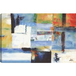 Art Maison Canada The Abstract Look, Abstract Art, Canvas Print Wall Art