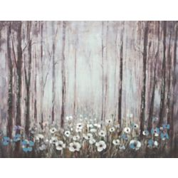 Art Maison Canada Close to Night, Landscape Art, Canvas Print Wall ...