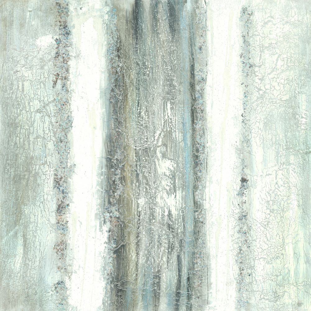 Abstract Lines I, Abstract Art, Canvas Print Wall Art