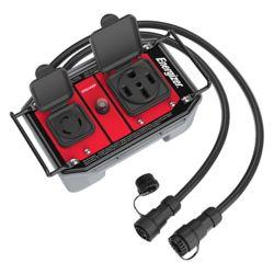 Energizer Kit parallèle pour onduleurs de la série P eZV