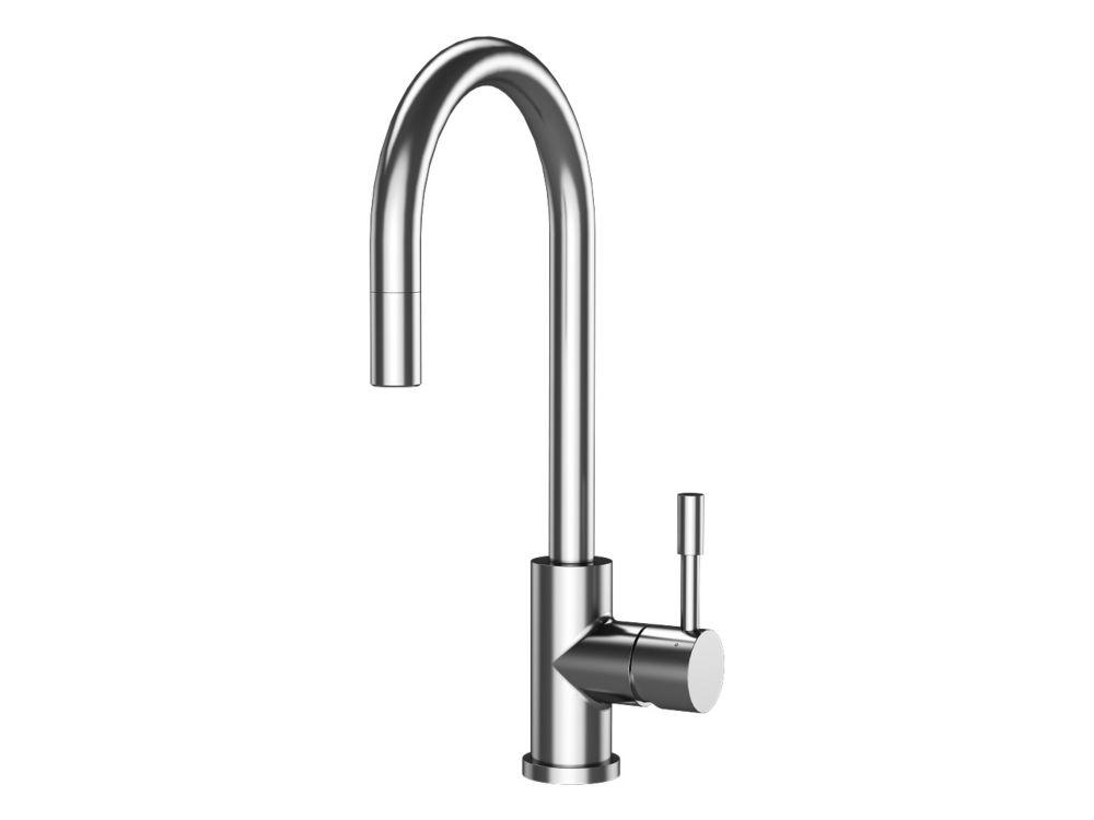 A&E Bath and Shower Magellan Faucet