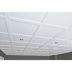 Suspended Ceiling tile kit 80 sq/ft