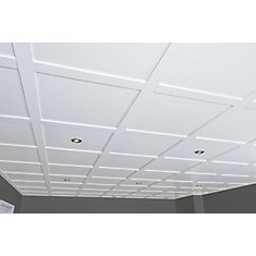 ceiling tiles the home depot canada rh homedepot ca  fake tin ceiling tiles home depot
