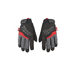 2X-Large Performance Work Gloves