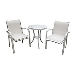 ONSIGHT Felicity Sling Dining Chair