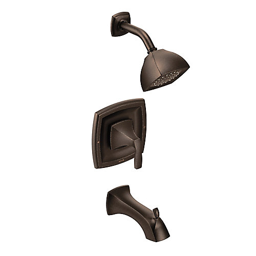Glyde Posi-Temp Shower Only in Oil Rubbed Bronze (Valve Sold Separately)