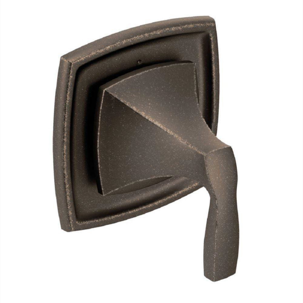 Moen Voss Single-Handle Two-Function Transfer Valve in Oil Rubbed Bronze (Valve Sold Separately)
