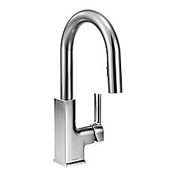 STO Single-Handle Bar Faucet Featuring Reflex In Chrome