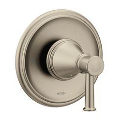 MOEN Belfield Posi-Temp Shower Only in Brushed Nickel (Valve Sold Separately)