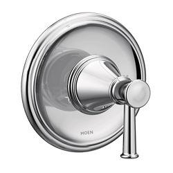MOEN Belfield Tub/Shower Moentrol Valve Trim in Chrome (Valve Sold Separately)