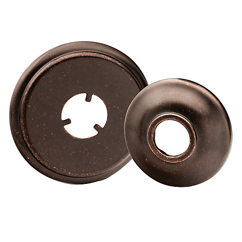 Oil Rubbed Bronze Tub/Shower Accent Kit