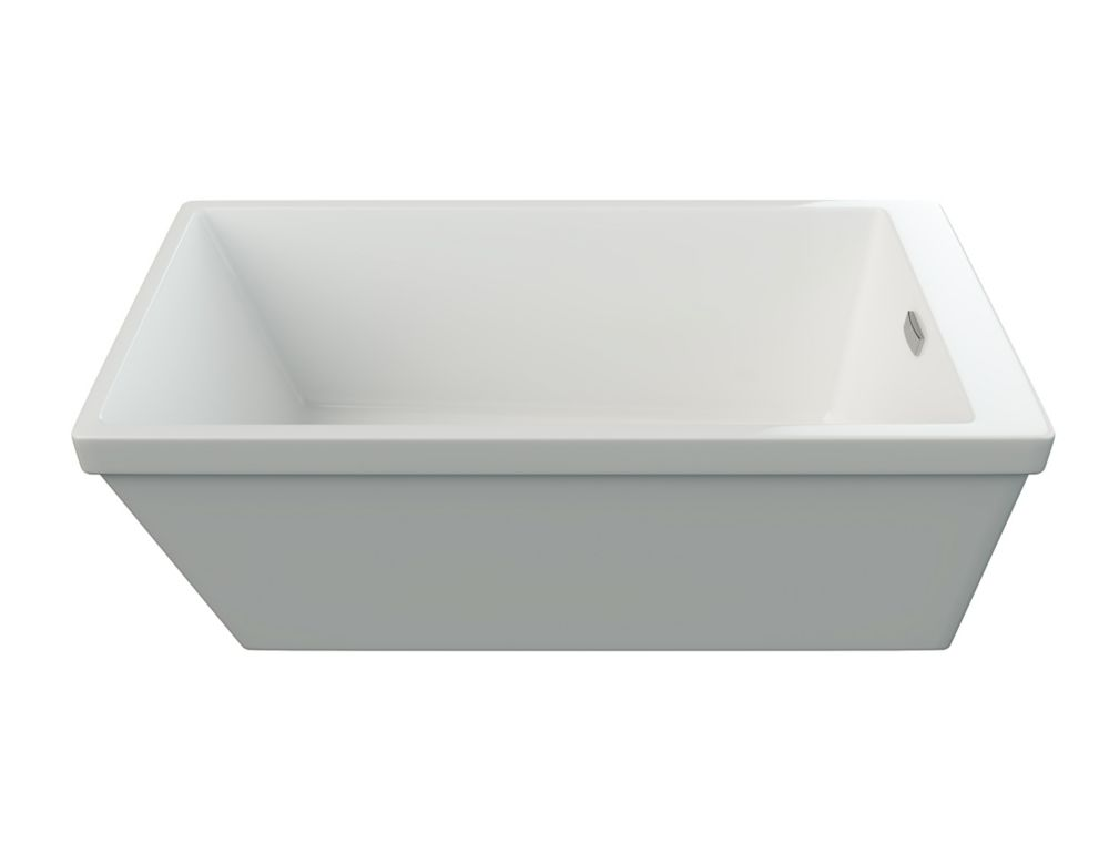 Mirolin Sable Two Piece Free Standing