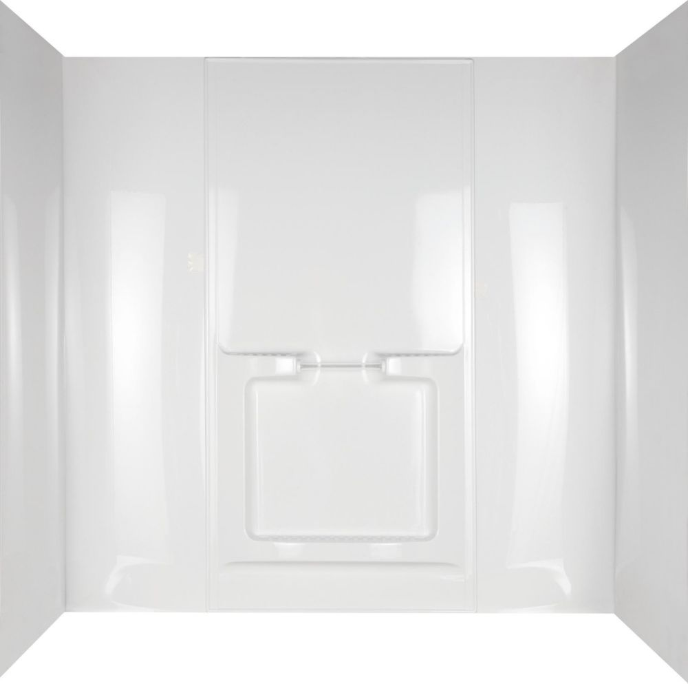 Peerless Allura Bathtub Wall Surround
