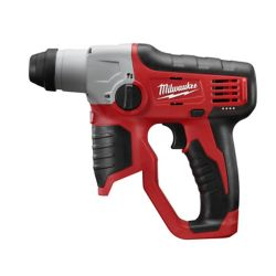 Milwaukee Tool M12 12-Volt Lithium-Ion Cordless 1/2 inch SDS-Plus Rotary Hammer (Tool-Only)