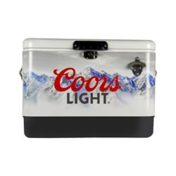 Coors Light Light 54L Ice Chest