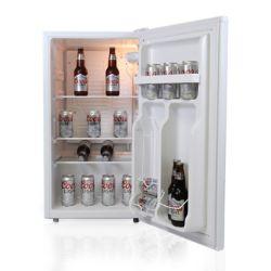 Coors Light Compact Fridge 90L