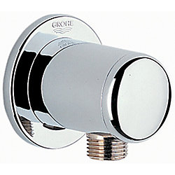 GROHE Relexa Shower outlet elbow, 1/2 inch