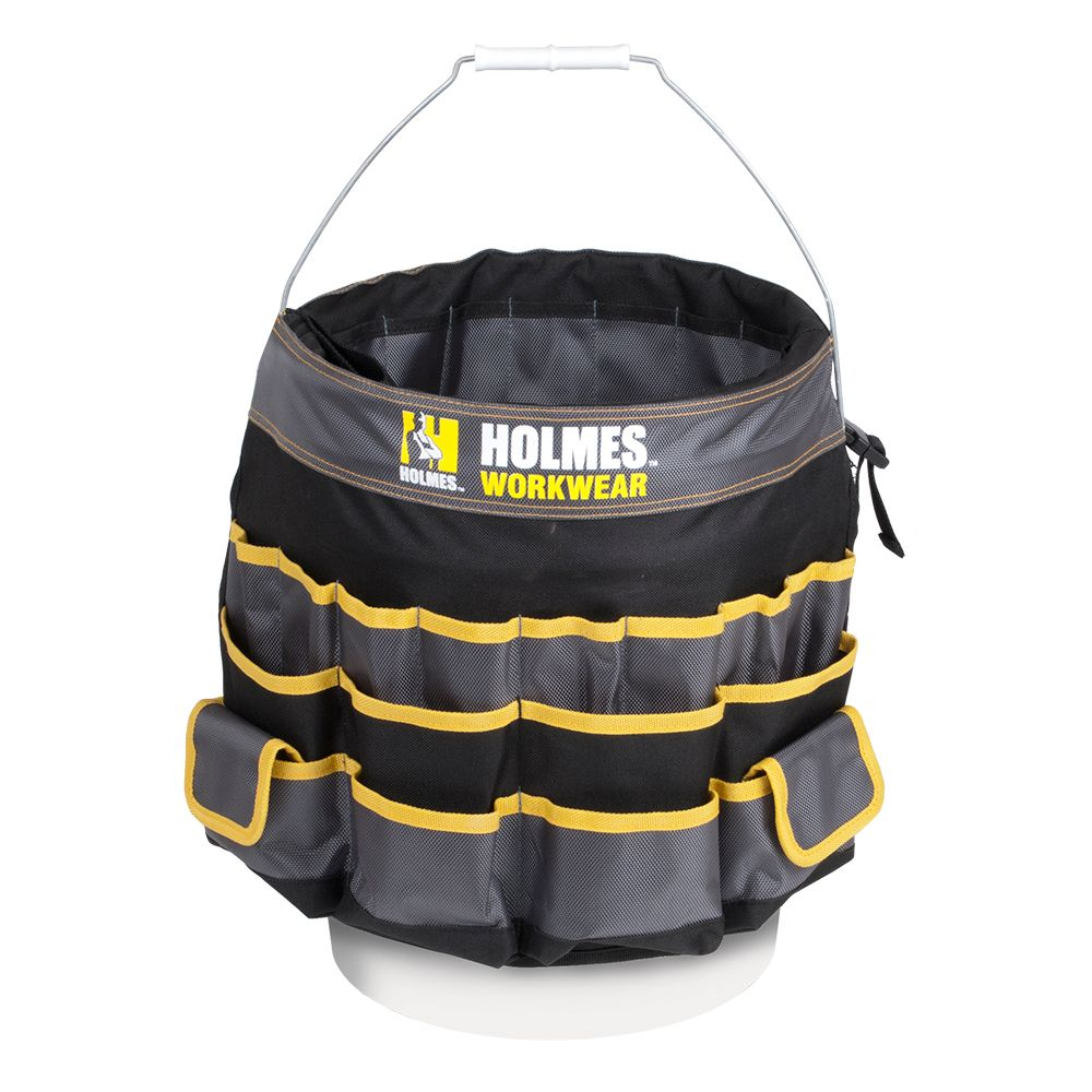 Holmes Bucket Tool Carrier Work Wear