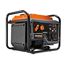 GP 3500 Watt Open Frame Inverter Generator with PowerRush
