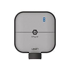 8 Station Smart Wifi Indoor Sprinkler Timer