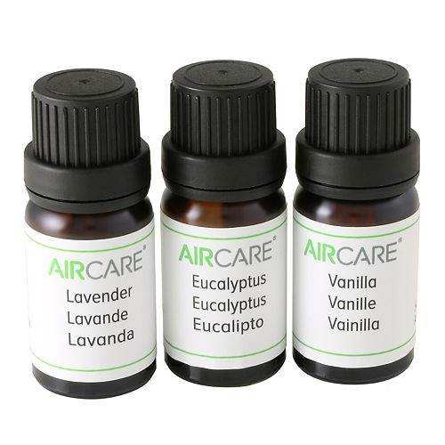 AIRCARE Essential Oil Variety Pack
