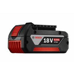 Bosch 18-Volt Lithium-Ion 6.0Ah FatPack Battery